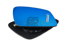 Picture of Rexpeed Supra 2020+ Polarized Blue Mirrors w/ Heated Anti Fog & REXPEED Blind Spot Monitoring