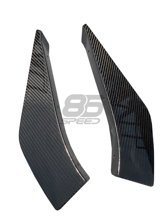 Picture of Rexpeed Supra 2020+ Carbon Fiber Front Canards