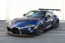 Picture of APR Front Air Dam 2020+ GR Supra